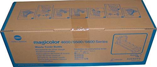 Konica Minolta A06X0Y0 Magicolor 4600 Series Waste Toner Box 2er-Pack