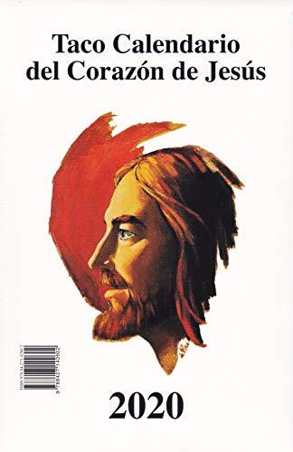 taco 2020 Gigante sagrado Corazon De Jesus