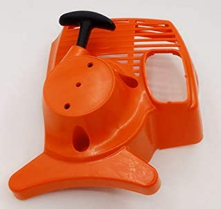 shiosheng Recoil Pull Start Starter Assembly for STIHL FC55 FS38 FS45 FS46 FS55 FS55C FS55RC HL45 KM55 4140 Series Trimmer 41401904009 4140 190 4009