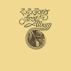 ZZ Top's First Album (Vinyl)