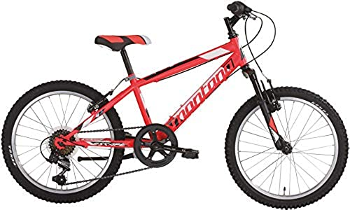 20 Zoll Mountainbike Montana Escape 18 Gang