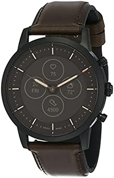 Fossil Men's Collider Hybrid Smartwatch