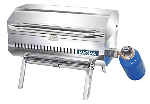 Magma Products, Connoisseur Series Gas Grills,...