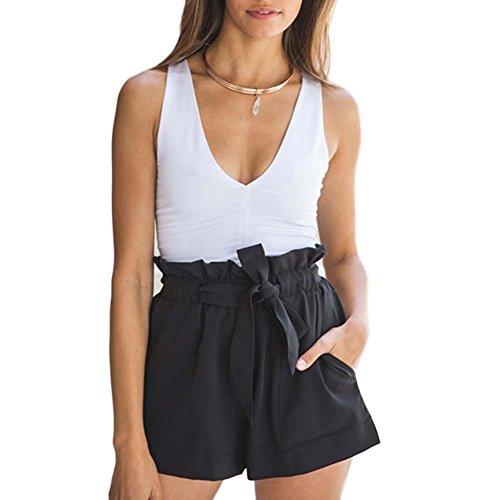 Shorts femme : les plus jolis modèles à shopper