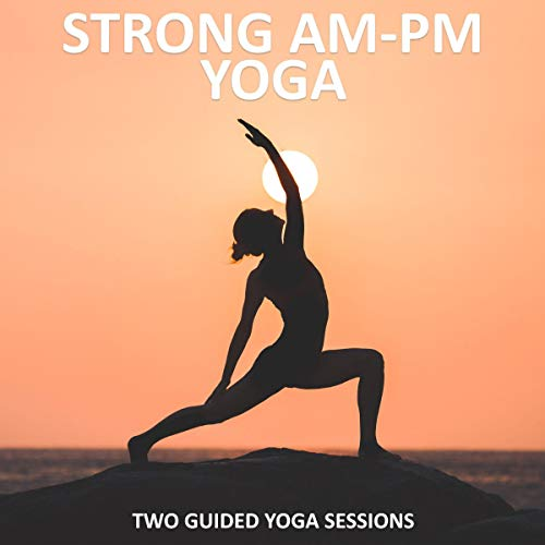 Strong AM - PM Yoga Titelbild