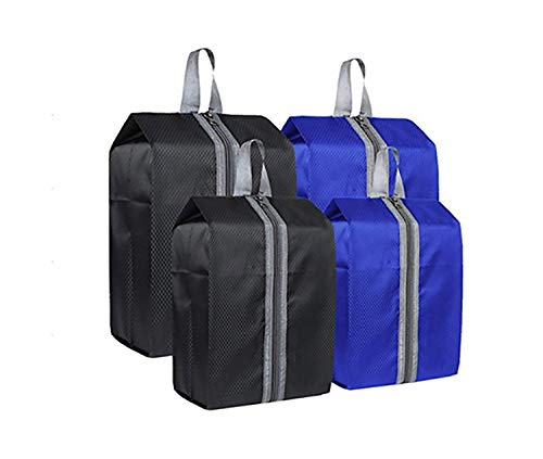 Zmart Travel Shoe Bags Portable Large Storage Organizer Set for Women Men
