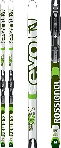 Rossignol Evo XC 59 IFP Cross-Country Skis