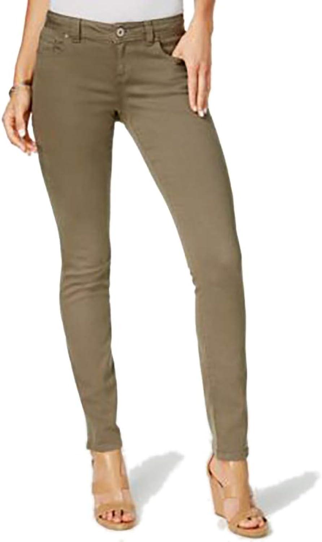 I.n.c. Inc International Concepts INCEssentials CurvyFit Skinny Jeans