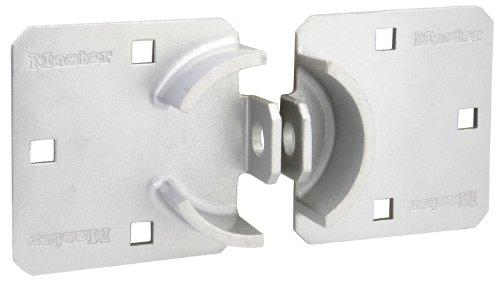 round security lock