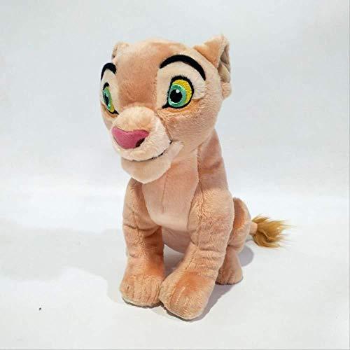 stogiit Der König der Löwen Nala Plüschtier Weiche Kuscheltiere 22 cm Simba S Frau Kinder Spielzeug Für Kinder Geschenke