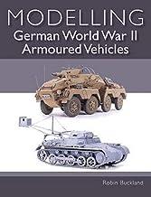 Modelling German World War II Armoured Vehicles