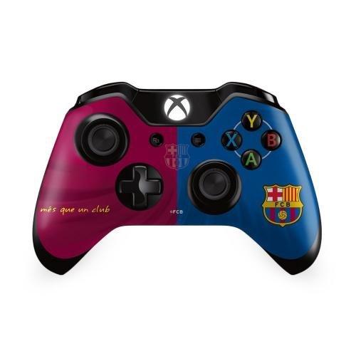 xBox One Controller Skin - F.C Barcelona - ALLEEN STICKER
