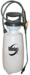 Roundup 190260 Lawn and Garden Sprayer, 2 Gallon