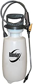 Roundup 190260 Lawn and Garden Sprayer, 2 Gallon
