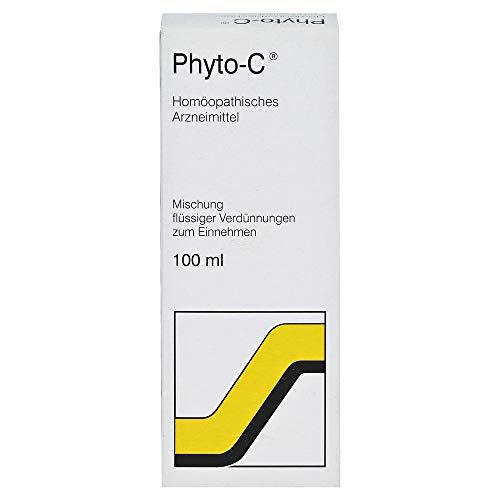 PHYTO C Tropfen 100 ml