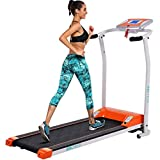 Top 10 Compact Motorized Treadmills