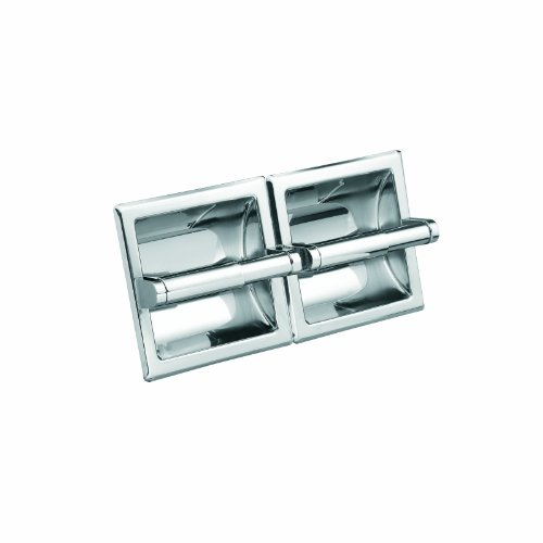 Top 10 best selling list for recessed double toilet paper holder