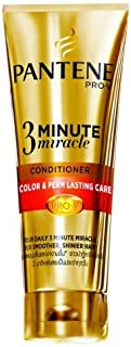 Best pantene 3 minute miracle color and perm Reviews