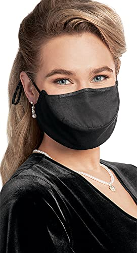 Voice Mask Adult Mask for Singers, Performers, Teachers, Directors for Talking & Breathing Easily