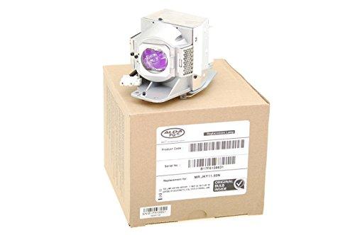 Alda PQ Professionell, Beamerlampe/Ersatzlampe MC.JKY11.001 passend für ACER H7550BD, H7550BDz, H7550ST, H7550STz Projektoren, Markenlampe mit PRO-G6s Gehäuse/Halterung