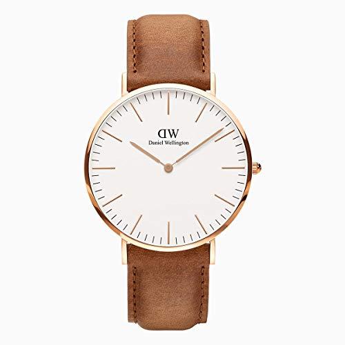 Daniel Wellington Classic Durham Watch, 40