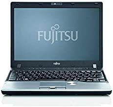 """Fujitsu Lifebook P702 12"""" Laptop, Intel Core i5, 8GB RAM, 320GB HDD, Win10 Home. Refurbished"""
