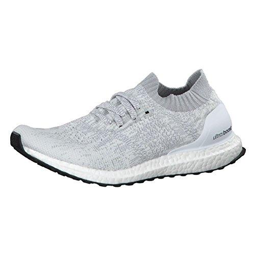 adidas Herren Ultraboost Uncaged Fitnessschuhe, Weiß (Ftwbla/Tinbla/Negbas 000), 40 EU,40 EU