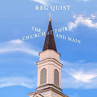 The Church at Third and Main cover art