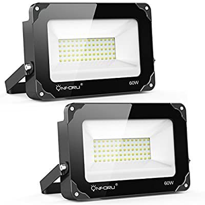 Onforu 2Pack LED Flood Light