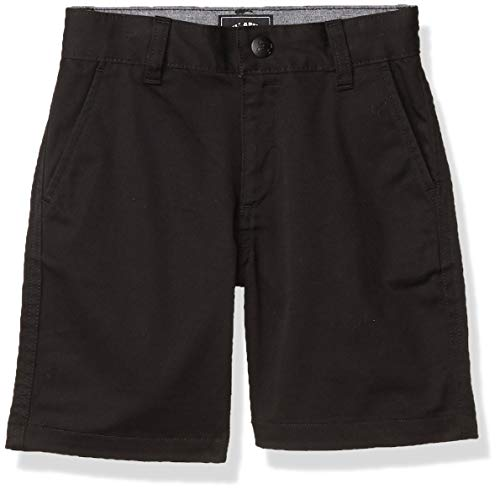 BILLABONG Pantalones Cortos de Sarga para Chico Negro 30 cm