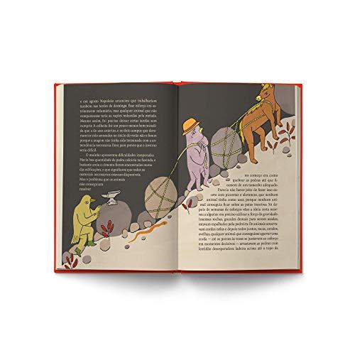 3-A Revolução dos Bichos - Autografado por Talita H...