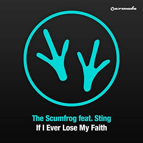 The Scumfrog feat. Sting