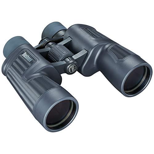 Bushnell H2O Water Proof/Fog Proof Porro Prism Binocular, 7X 50 mm, Black