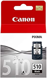Canon PG-510, czarny