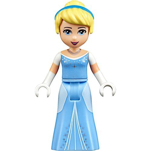 LEGO® Cinderella Disney Princess Classic Ball Gown with White Gloves