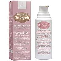 Farma Dorsch Acondicionador Crema Para El Cabello (Para Pelos Secos) - 200 ml.