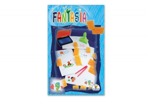 The Toy Company Fantasia 14515 Stamper Ensemble