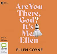 Are you there God, it's me Ellen?