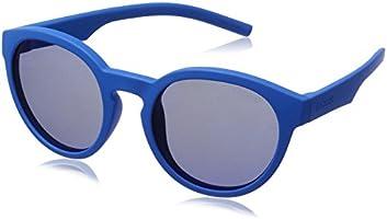 Polaroid Sunglasses Unisex-Child Pld8019s PLD8019S Polarized Round Sunglasses
