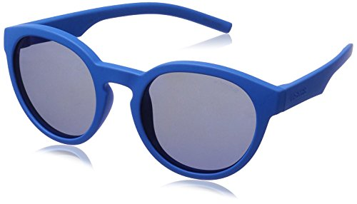 Polaroid Unisex-Kinder Pld 8019/S Jy Zdi 45 Sonnenbrille, Blau (Blute/Grey Bl)