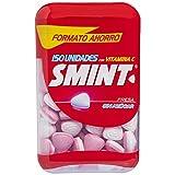 Smint Bote Ahorro Fresa, Caramelo Comprimido Sin Azúcar - 8 unidades de 150 comprimidos 840 g