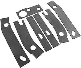 Best jeep wrangler frame repair panels Reviews