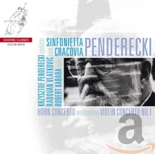 Violin Concerto Horn Concerto Winterreise