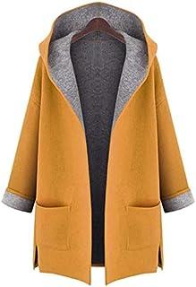 Winter Warm Coats Women Wool Slim Wool Coat Outwear Hoodies Jacket