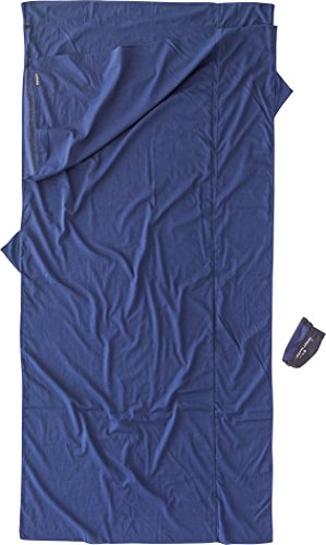 Cocoon Baumwollschlafsack Travel Sheet XL Extra Large - Egyptian Cotton