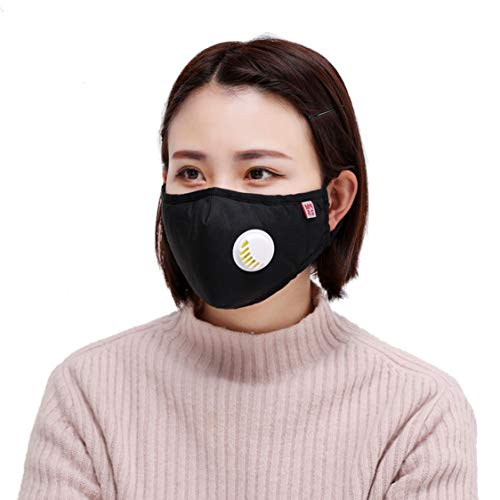 Men Women Face Mask Outdoor Protection Dust covid 19 (masks for germ protection coronavirus)