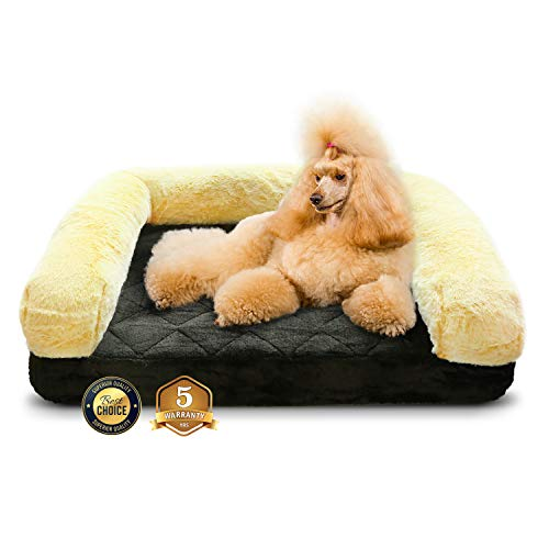 cama xl perro fabricante Luxe Pets Products