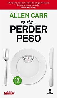 Es fácil perder peso (Fuera de colección) PDF EPUB Gratis descargar completo