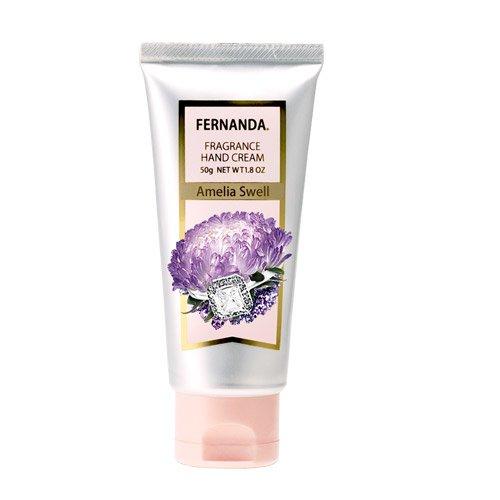 Fernanda Japan Made Fragrance Hand Cream Amelia Swell 50g