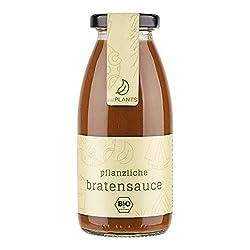 eatPLANTS - pflanzliche BIO Bratensauce